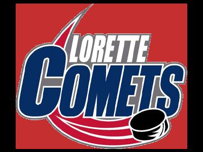 Lorette Minor Hockey Association